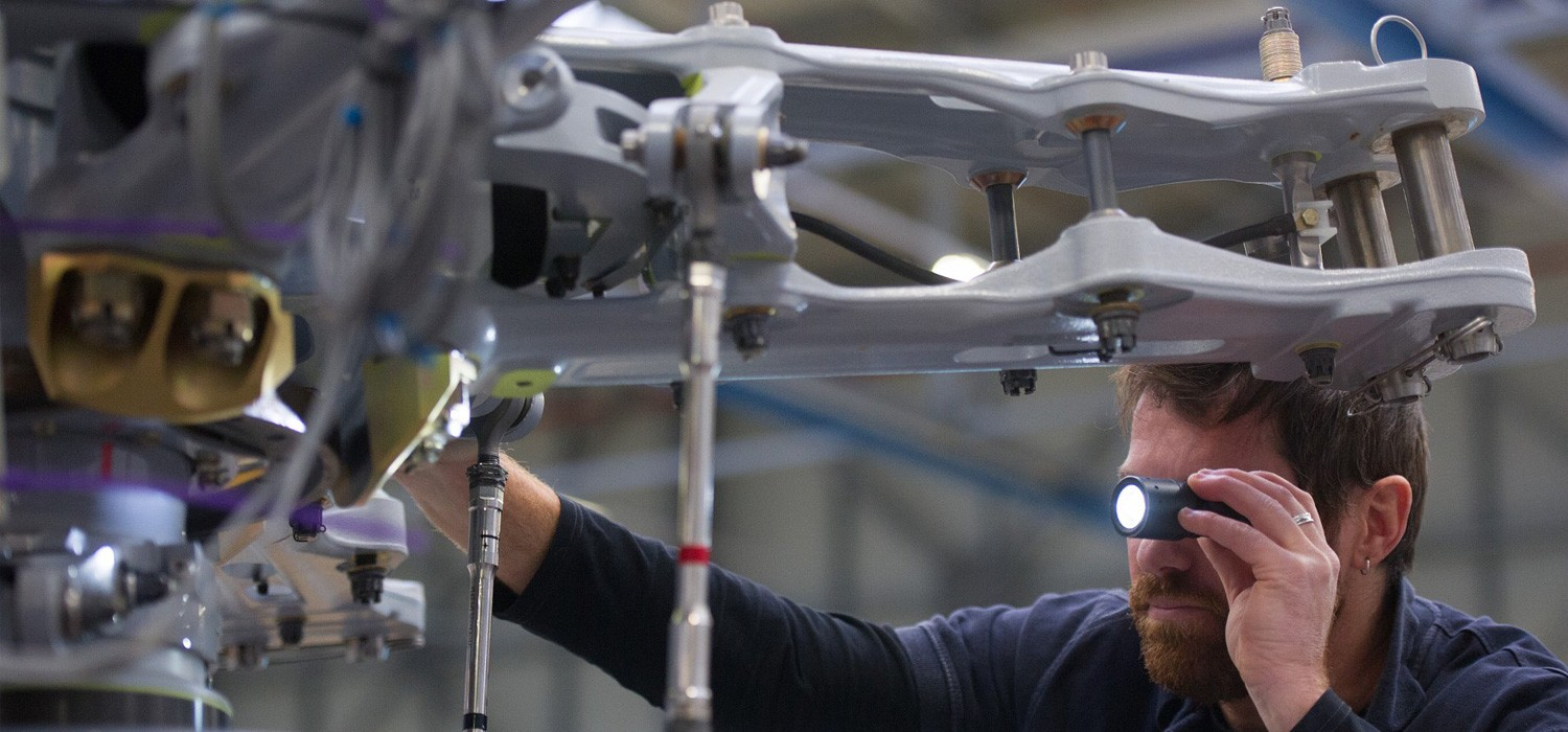 Repair and Overhaul   Airbus Helicopters