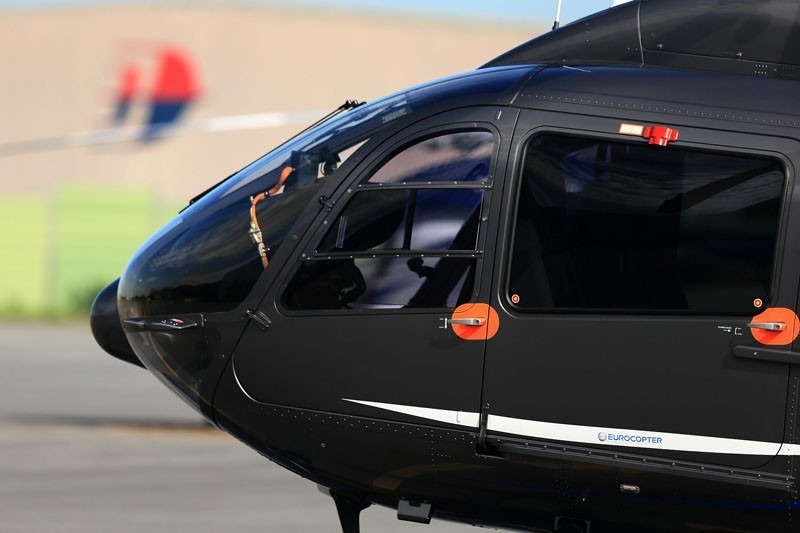 H145 Airbus Helicopters